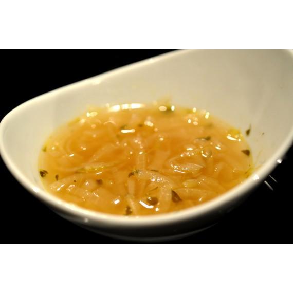 Løksuppe