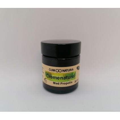 Creme naturel med propolis