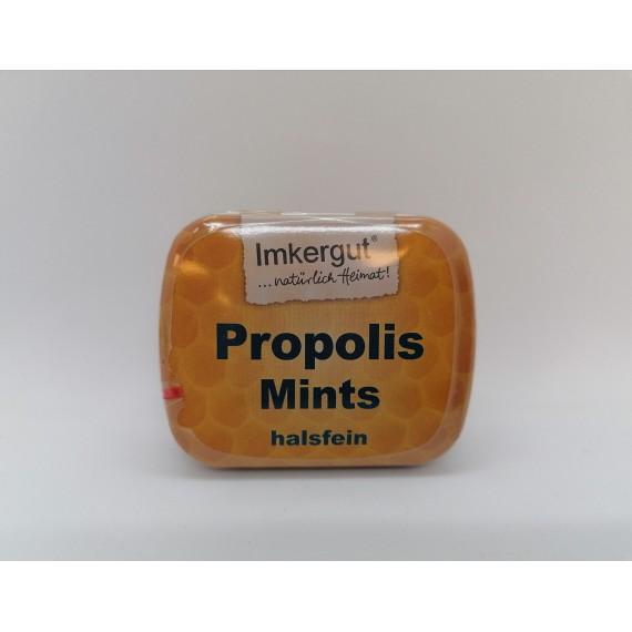 Propolis mint sugetabletter