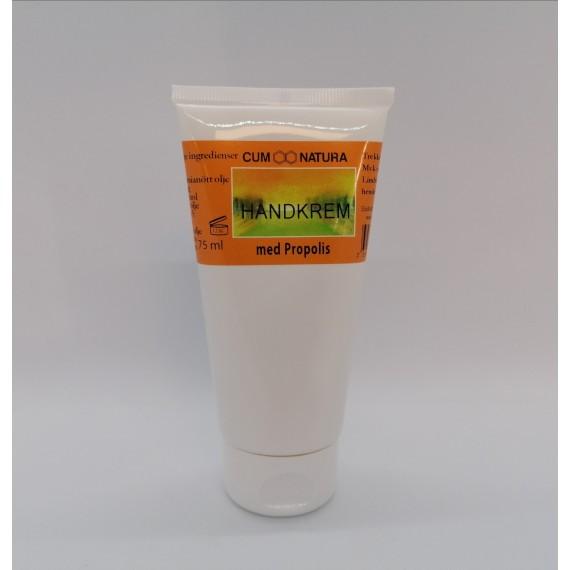 Håndkrem med propolis & honning