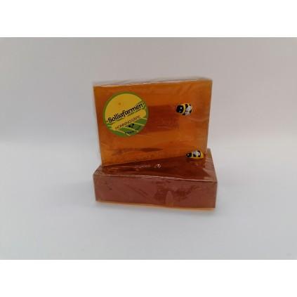 Honningsåpe