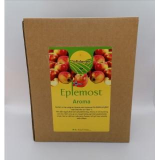 Aroma eplemost 3 liter