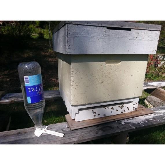 Vannflaskeholder 5 stk