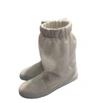 Birøkter sko